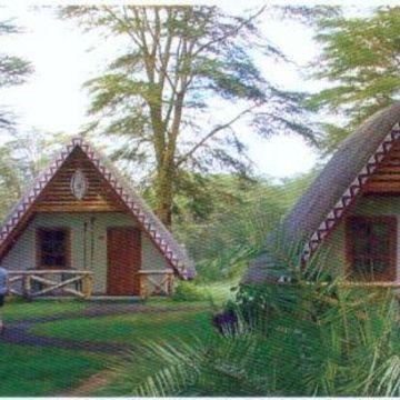 Hotel Zebra Lodge