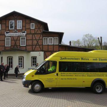 Gasthof Leinemühle