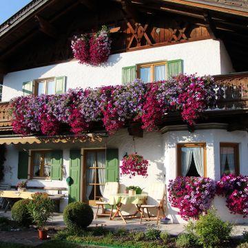 Ferienwohnung Blumenwinkel