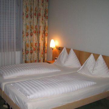 Landzeit Motor Hotel Voralpenkreuz