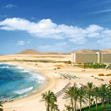 ClubHotel Riu Oliva Beach - Hotel