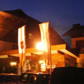 Hotel Baumgartnerhof