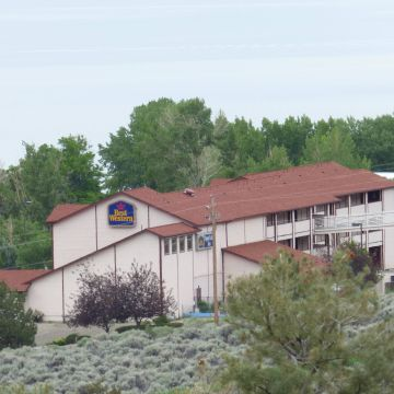 Best Western Hotel Topaz Lake Inn