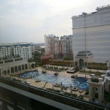 Hotel The Leela Palace Chennai