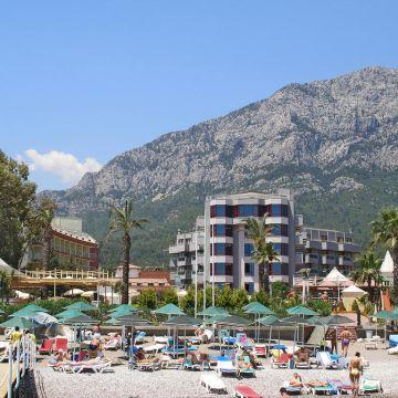 Hotel Xiza Beach Resort