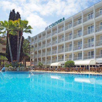 HSM Hotel & Apartments S'Olivera