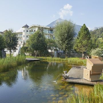 Familienhotel Sporthotel Achensee
