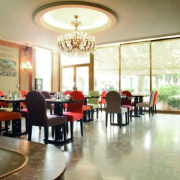 New Hotel Bompard