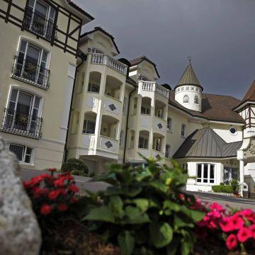 Schlosshotel Holzrichter