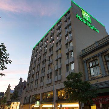 Hotel Holiday Inn City Center Perth