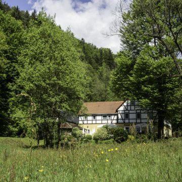Hotel Russigmühle