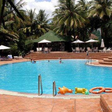 Hotel Saigon Phu Quoc Resort