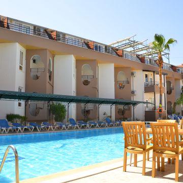 Hotel Angora