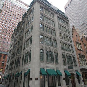 Hotel Wall Street Inn