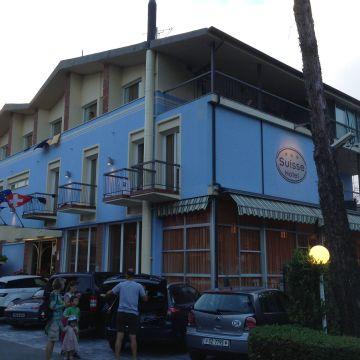 Hotel Suisse Sirmione