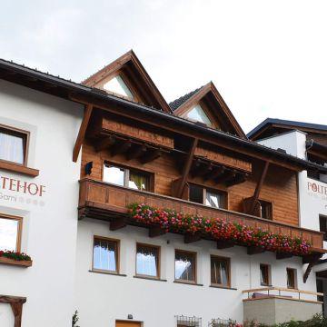 Hotel Garni Biobauernhof Poltehof