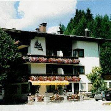 Hotel Alpenhof Annaberg