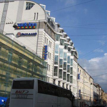 Hotel Park Inn by Radisson Nevsky