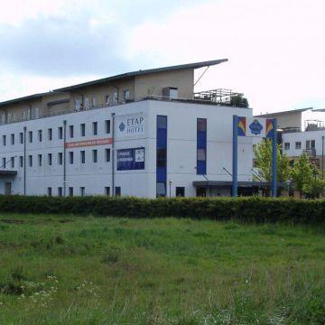 ibis budget Hotel Schwerin Süd
