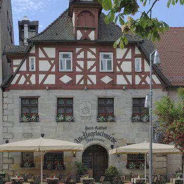Hotel Alte Nagelschmiede