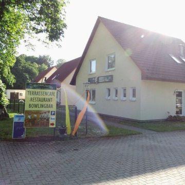 Pension Zum Schlossgarten