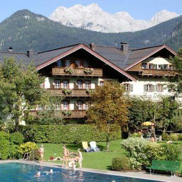 Gasthof Pension Zum Schweizer