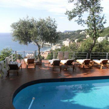 Ferienwohnung San Sebastiano