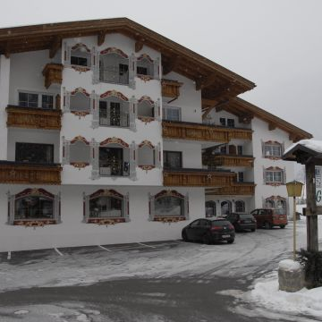 Gasthof Gurgltalblick