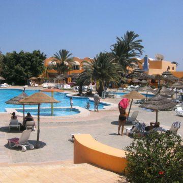 Hotel Caribbean World Palma (geschlossen)
