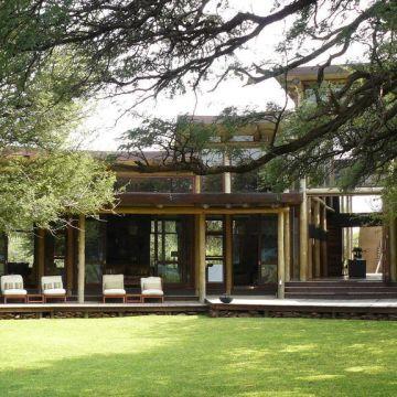Hotel Marataba