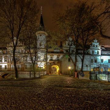 Schloßhotel Schkopau