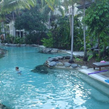 Hotel Sea Temple Resort & Spa Port Douglas