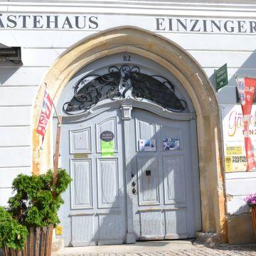 Gästehaus Einzinger