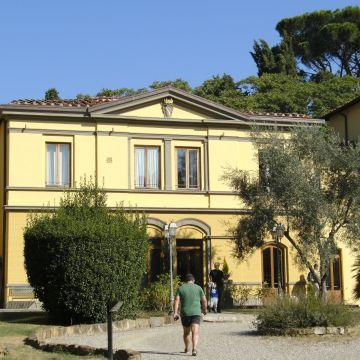 Villa Betania