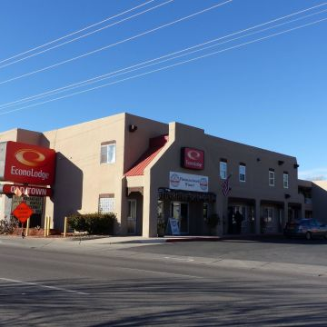Hotel Econo Lodge Old Town