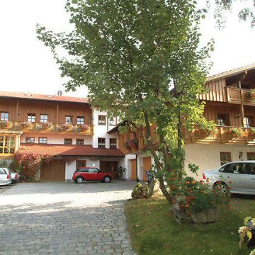 Pension Egner-Riess