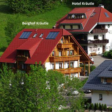 Schwarzwald Pension Kräutle