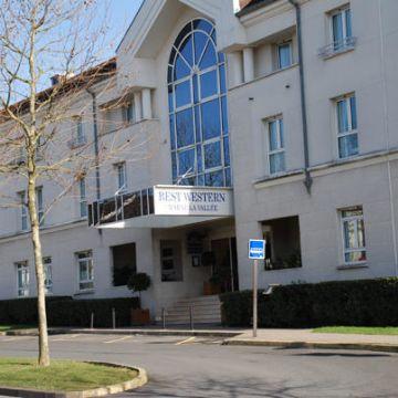 Hotel Marne La Vallee