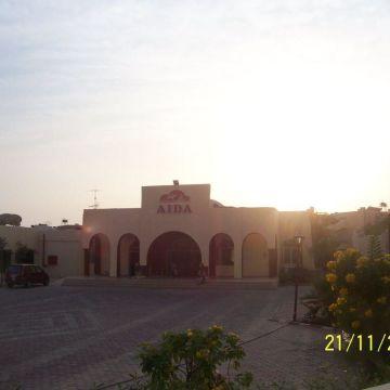 Hotel Aida Sharm