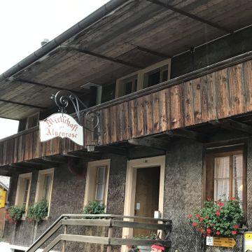 Hotel Alpenrose Bumbach