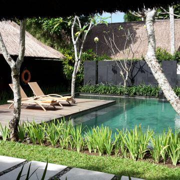 Kayumanis Jimbaran Private Estate & Spa Hotel