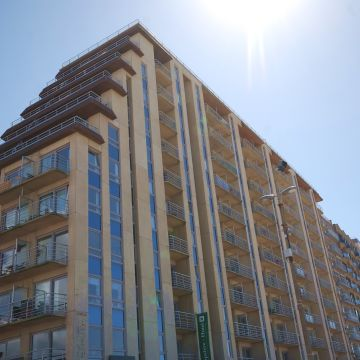 Apartments Holiday Suites Blankenberge