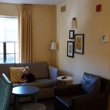 Hotel Sonesta ES Suites Charlotte