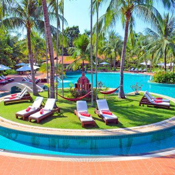 Hotel Sofitel Angkor Phokeethra