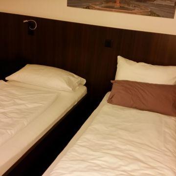 Hotel Am Spisertor