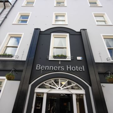 Hotel Benners