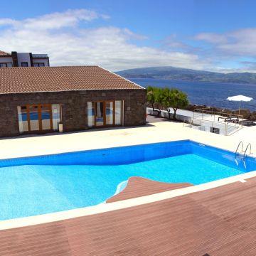 Hotel Baía Da Barca