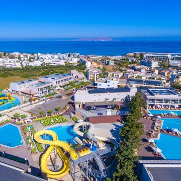 Hotel Gouves Park Holiday Resort & Waterpark