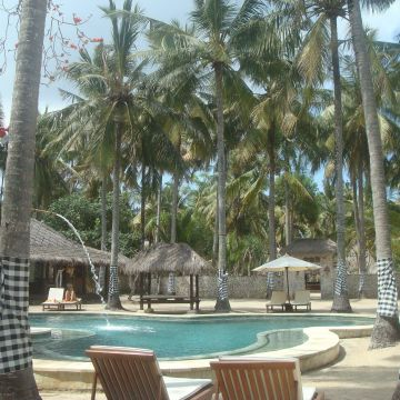 Hotel Waka Nusa