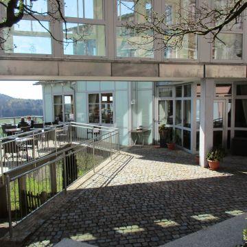 Hotel Berggasthof Igelwirt